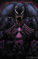 Venom by BiggCaZ