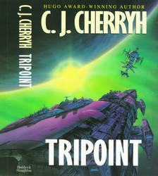Tripoint - C.J. Cherryh by rmohr