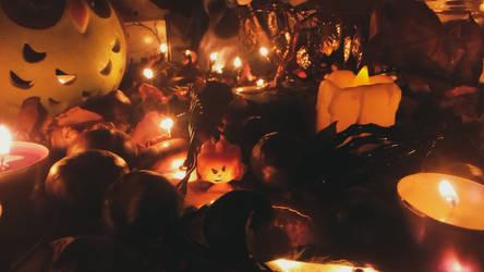 Haunted Halloween 2020