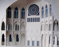 Paper Cathedral :: 1