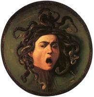 Caravaggio 6 by GrfkOrg
