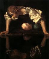 Caravaggio 8 by GrfkOrg