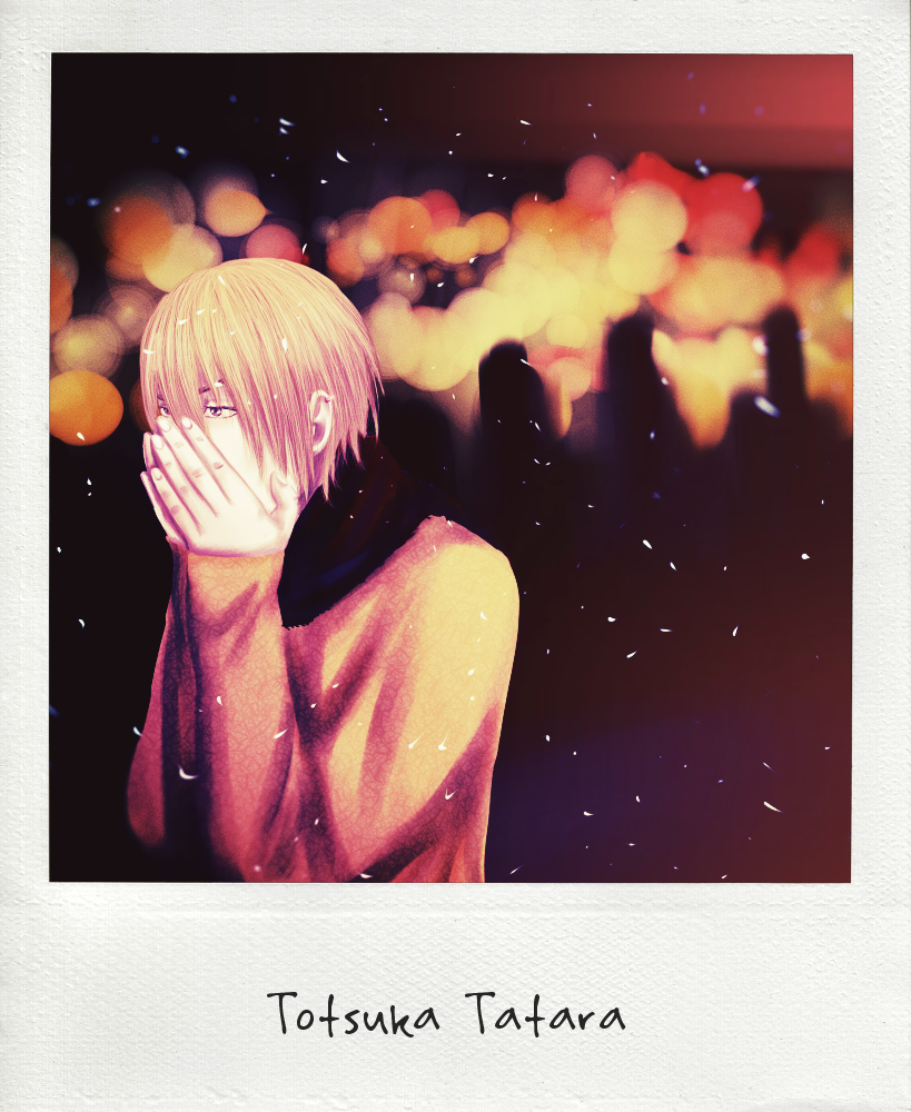 Tatara~ by Silent-Alarm-ororo