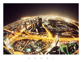 Dubai II by photogenic-art