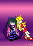 Panty and Stocking pic