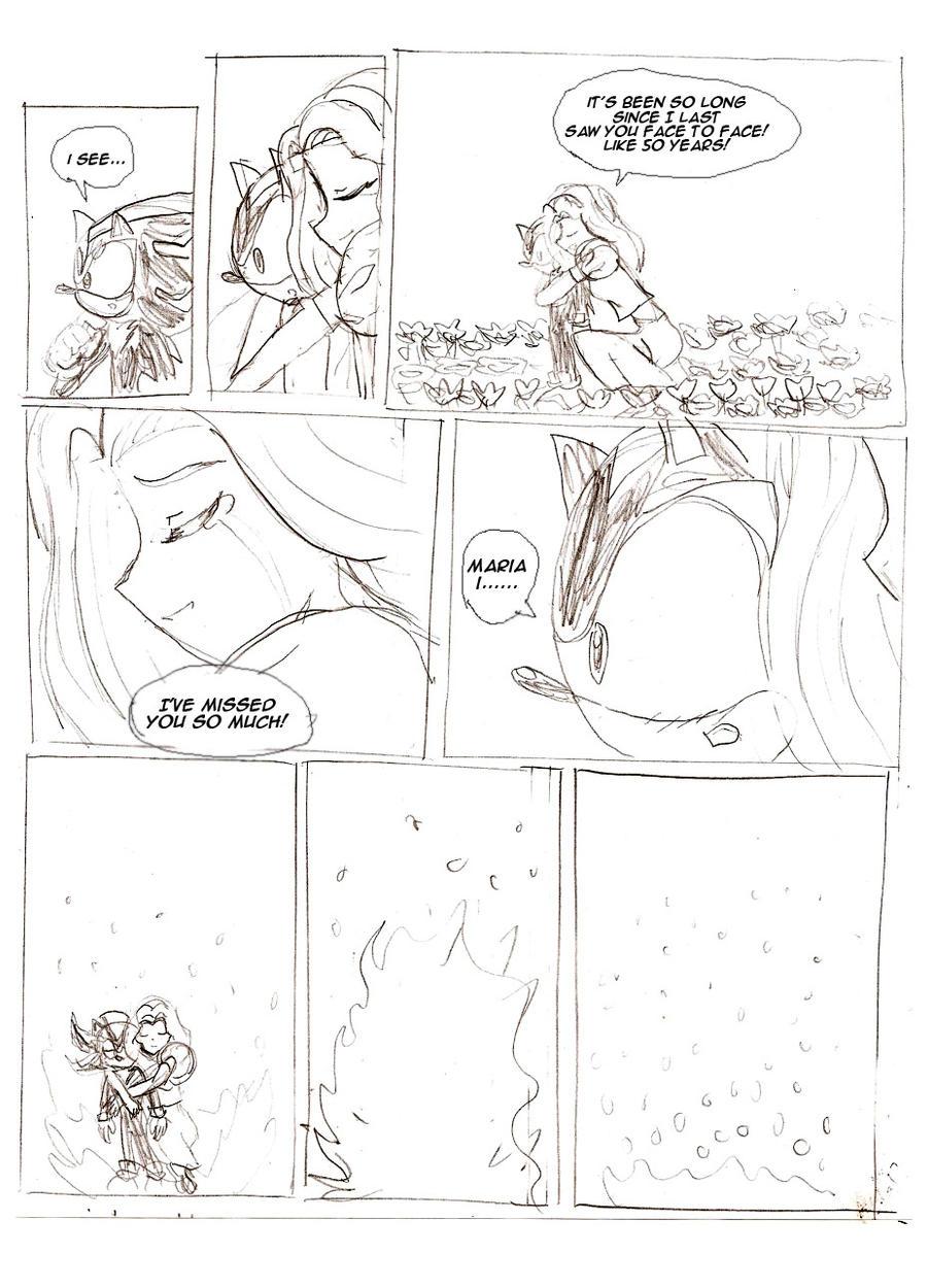 tale of two sonic ch 4 pg 7 by Jeffanime