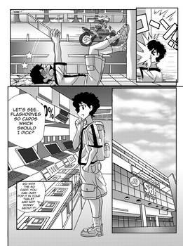 Manga academy vol2 pg14