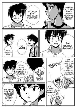 Manga academy vol2 pg15