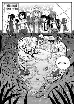 Manga academy vol2 pg 22