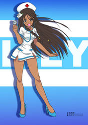 Nurse Lily