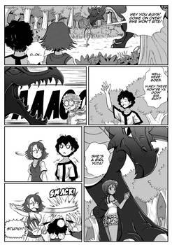 Manga academy vol2 pg 27