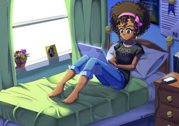 Briana's Room