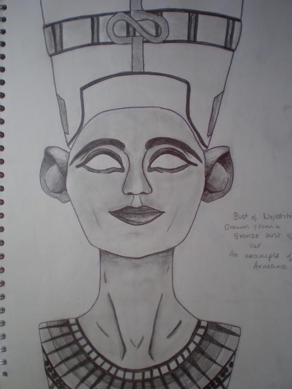 Nefertiti - Have A Good Time