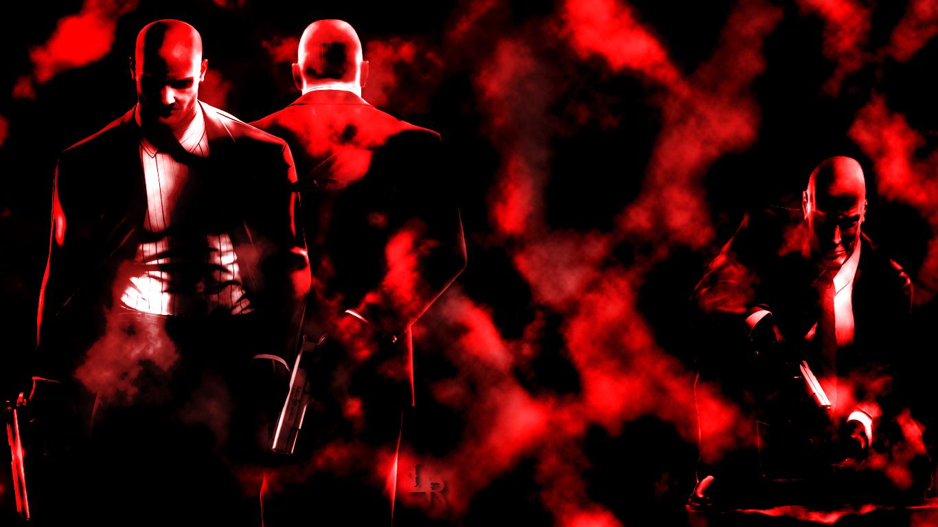 Hitman - Money, Power, Blood by wampragos