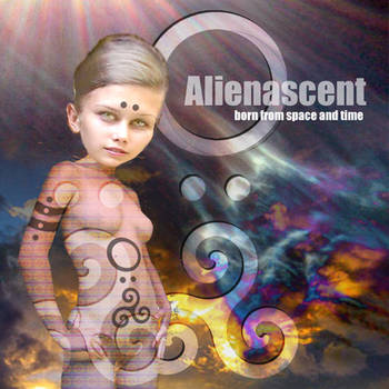 Alienascent by traumwind