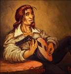 Garrin - AoC character 1