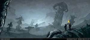 Dark Continent 03