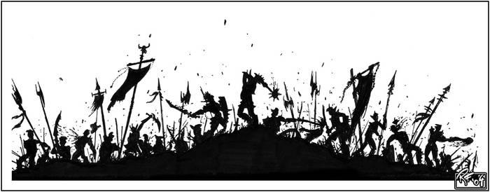 .: Shadowplay 1 - Battle :.