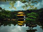 Kinkaku-Ju Temple