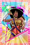 Nubia Portrait