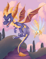 Reignited by Anisopterror