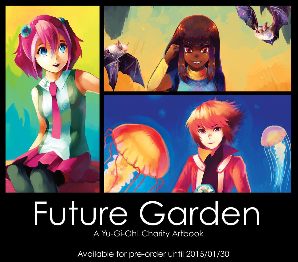 Future Garden by Thayora
