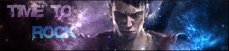 Dante Banner - PASBR by BloodyViruz
