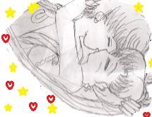 Kiss me by Crystalkou