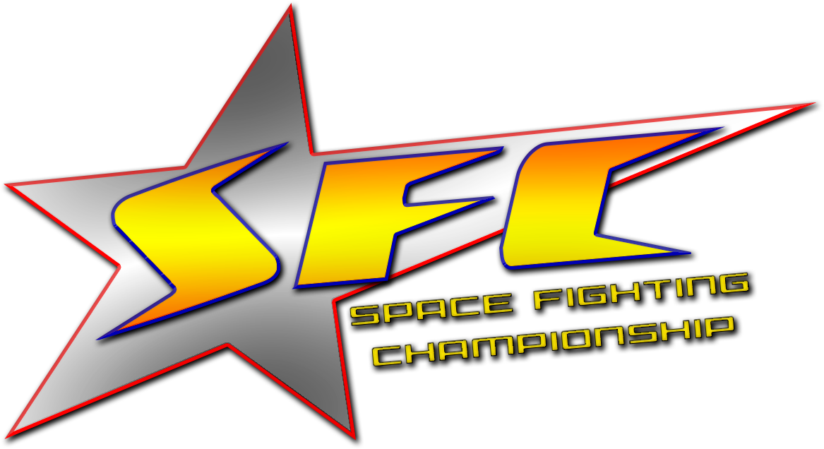 SFC: Space Fighting Championship Logo