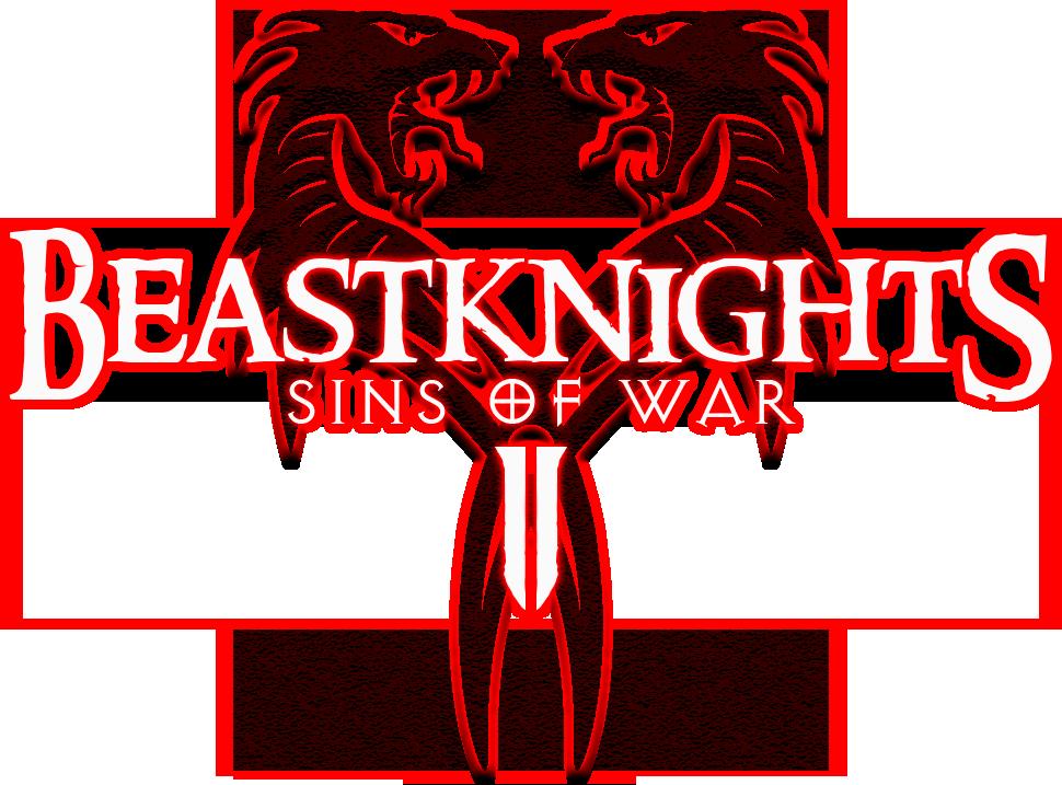 BeastKnights II Logo