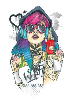 Wtf Girl