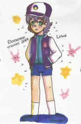 Dora: Luka