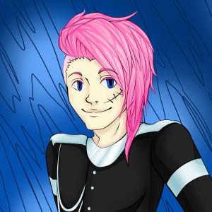 Julian-Blue's Profile Picture