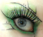 . Eye need you . by GrotesquePuPPyMeow