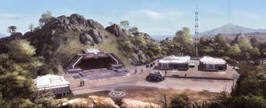 Hill Base