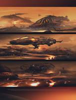 Mars Industry