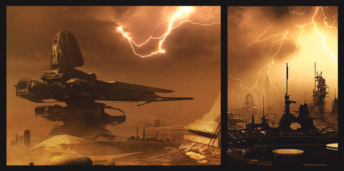 Worldview: two thumbnails