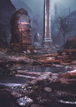 Worldview - Ancient Future