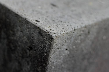 concrete edge