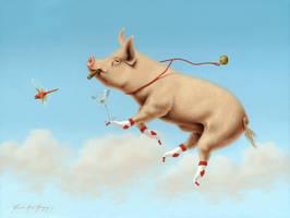 Pig Bliss