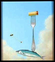 Ruprechts Cork On Fork