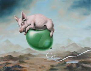 Pig Lift