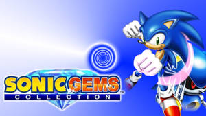 Sonic Gems Collection HD Wallpaper
