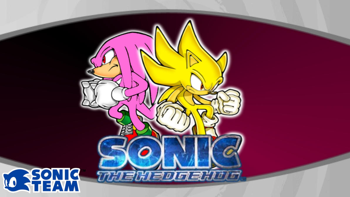 Super Sonic and...