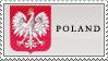 .: Poland - Stamp :.