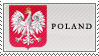 .: Poland - Stamp :. by alter-persona
