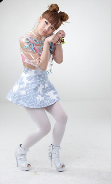 Sweet CL by XxNatalixX