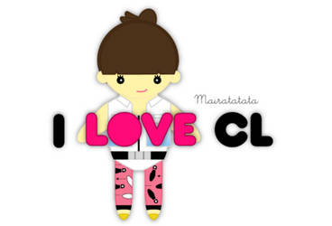 I LOVE CL