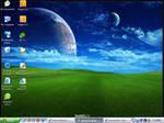 DieseL's eeeeRape Desktop