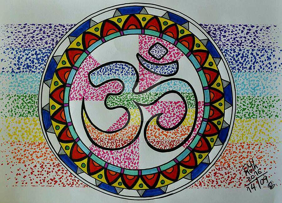 Ohm 02 by ruthart